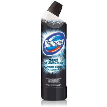 Domestos Zéró WC Vízkőoldó Gél 750ml Blue