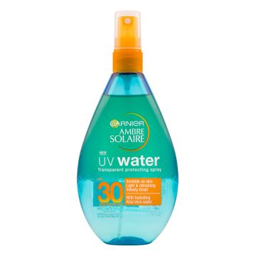 Garnier UV Water Transparent Protecting Spray SPF 30 150 ml