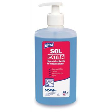 Ultra Sol Extra 500ml