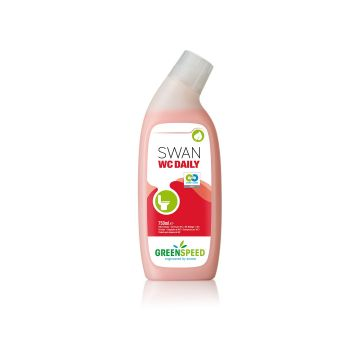 Greenspeed Professional Swan Daily Wc tisztító 750ml