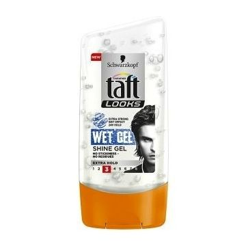 Taft Looks Hajzselé 150ml Wet Gel