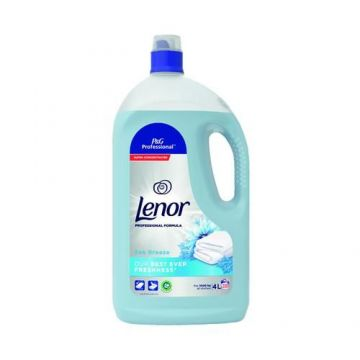 Lenor öblítö koncentrátum 200 mosás-4l Sea Breeze