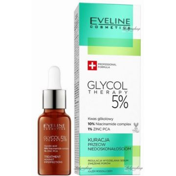 Eveline Glycol Therapy 5% 18ml