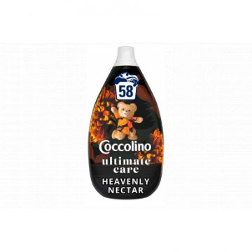 Coccolino Ultimate Care 58mosás-870ml Heavenly Nectar
