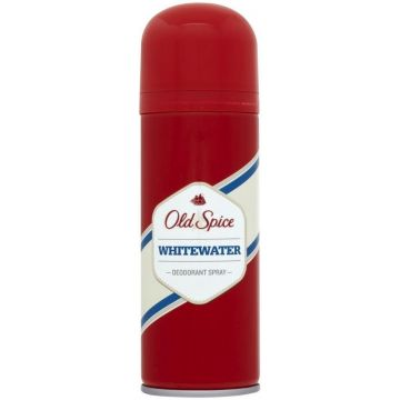 Old Spice Dezodor 125ml Whitewater