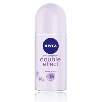 Nivea Golyós Dezodor 50ml Double Effect