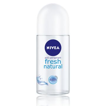 Nivea Golyós Dezodor 50ml Fresh Natural
