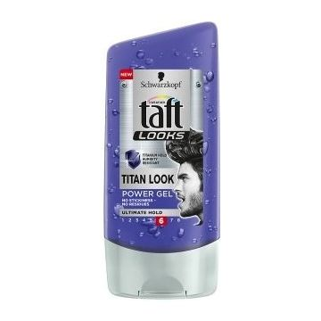 Taft Looks Hajzselé 150ml Titan Look