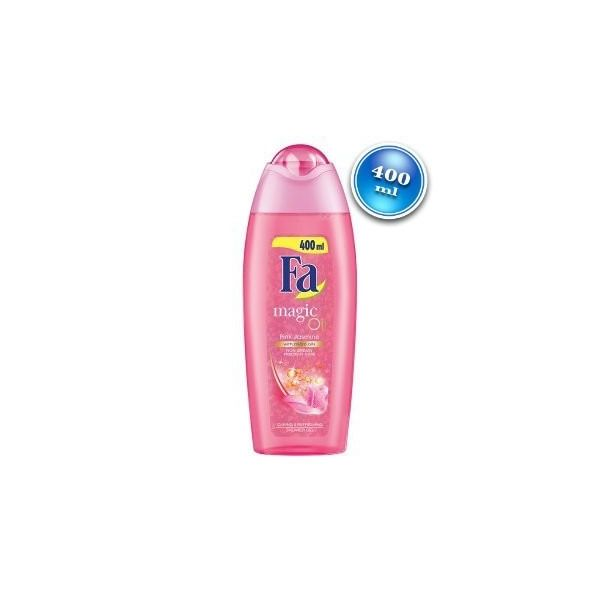 Fa Tusfürdő 400ml Magic Oil Pink
