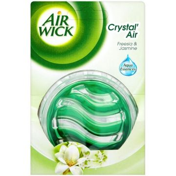 Air Wick Crystal Air Freesia&Jasmine