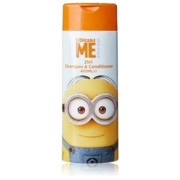 Minion Sampon 2in1 400ml