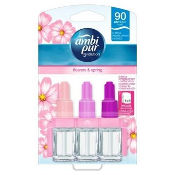 Ambi Pur 3volution UT 20ml Flower&Spring