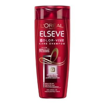L'oreal Elseve Sampon 250ml Color Vive