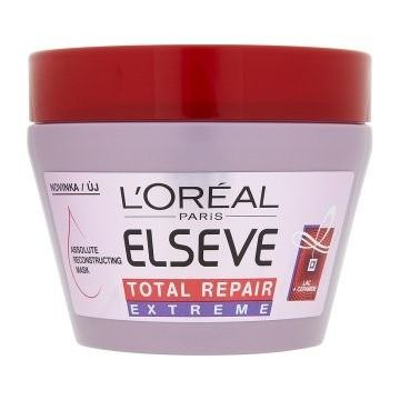 L'oreal Elseve Hajpakolás 300ml Total Repair Extreme