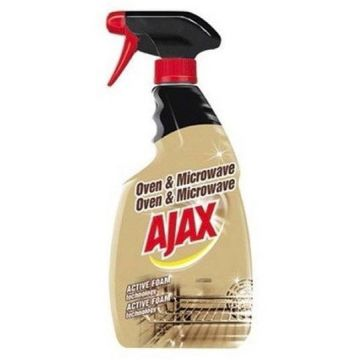 AJAX Oven&Microwave Spray 500ml