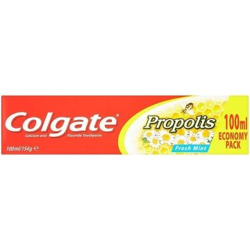 Colgate Fogkrém 100ml Propolis Fresh Mint