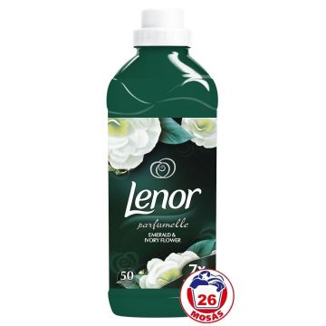 Lenor Parfumelle 26 mosás-780ml Emerald & Ivory Flower