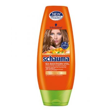 Schauma hajbalzsam 200ml Sea Buckthorn Vital