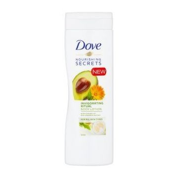 Dove Nourishing Secrets Testápoló 250ml Invigorating Ritual
