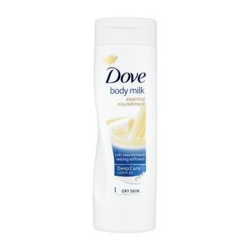 Dove Testápoló Tej 250ml Essential Nourishment