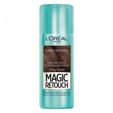 L'oréal Paris Magic Retouch 75ml Dark Brown