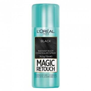 L'oréal Paris Magic Retouch 75ml Black