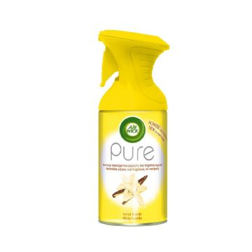 AirWick Pure 250ml White Vanilla