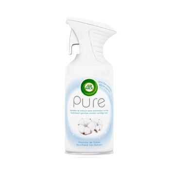 Air Wick Pure 250ml Fresh Cotton