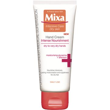 Mixa Kézkrém 100ml Intense Nourishment