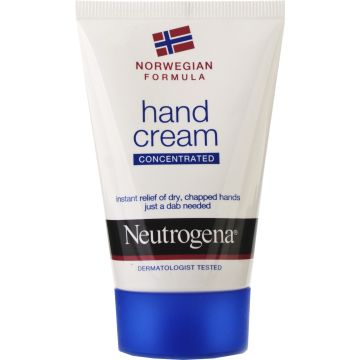 Neutrogena Kézkrém 50ml Koncentrátum