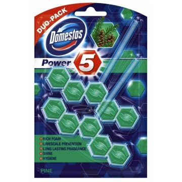Domestos Power 5 DUO Pine